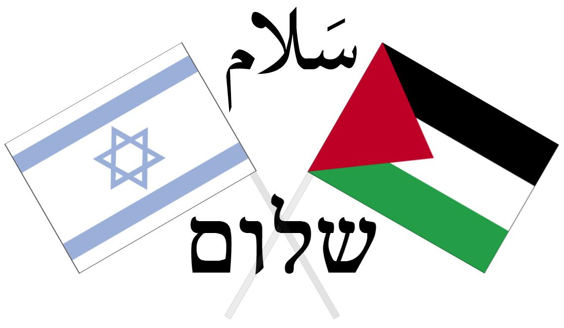 Israel foreslar avtal om stat